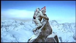 Аннапурна альпинист