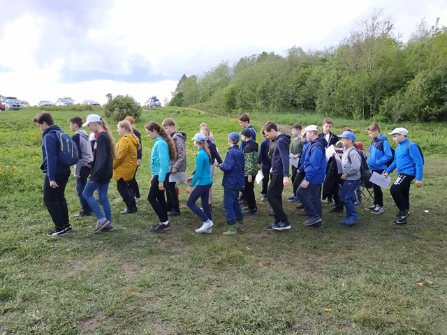 Физическое развитие школьников